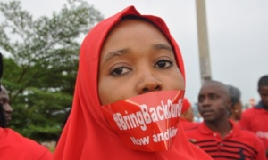 Nigeria Kidnapped School Girls