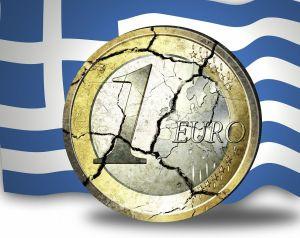 dette grecque euro