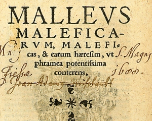2malleus-maleficarum
