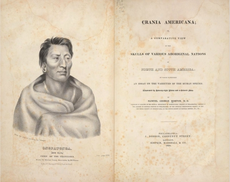 3samuel-morton-crania-americana